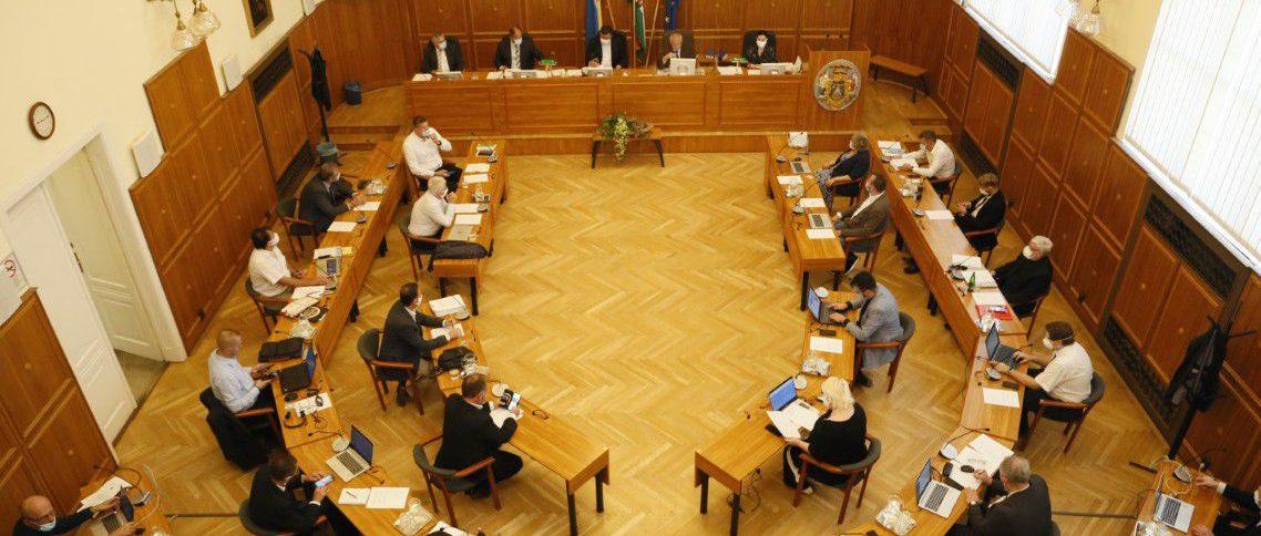 A Pécsi Városi Tőkealapról dönt ma a közgyűlés